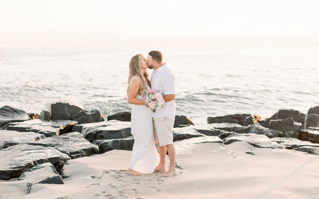 Cape May Elopment, Cape May Weddings