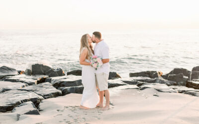 Cape May Elopment, Cape May Weddings
