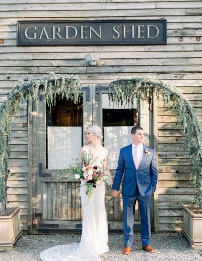terrain pa wedding photos