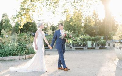 Terrain at Stylers Garden Wedding   Glenn Mills PA
